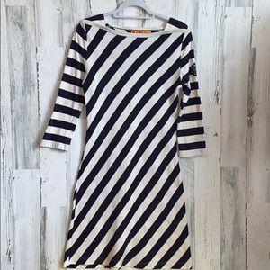 Tory Burch | Striped Dress